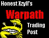 Click here to buy Warpath stuff!
