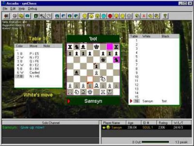 SynChess 1.0 full